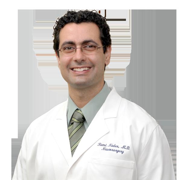 Dr Remi Nader MD