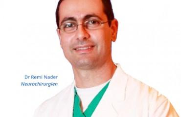 Dr Nader