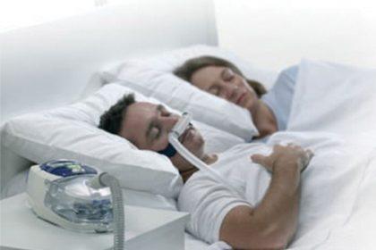 apnee du sommeil