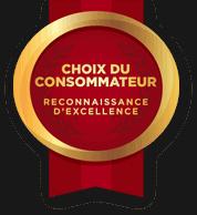 Choix du consommateur - Lacroix