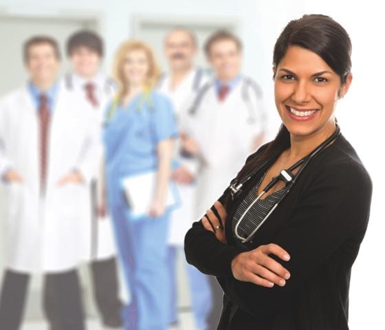 Recherchons médecins